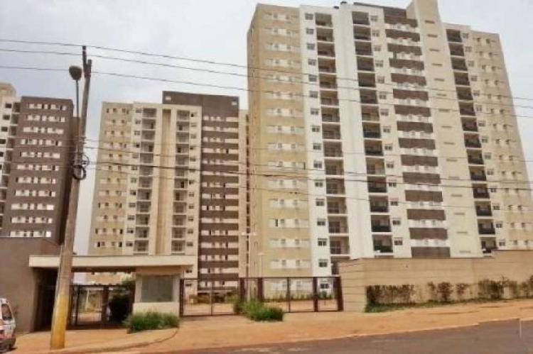 Apartamento residencial em araraquara - sp, jardim dos