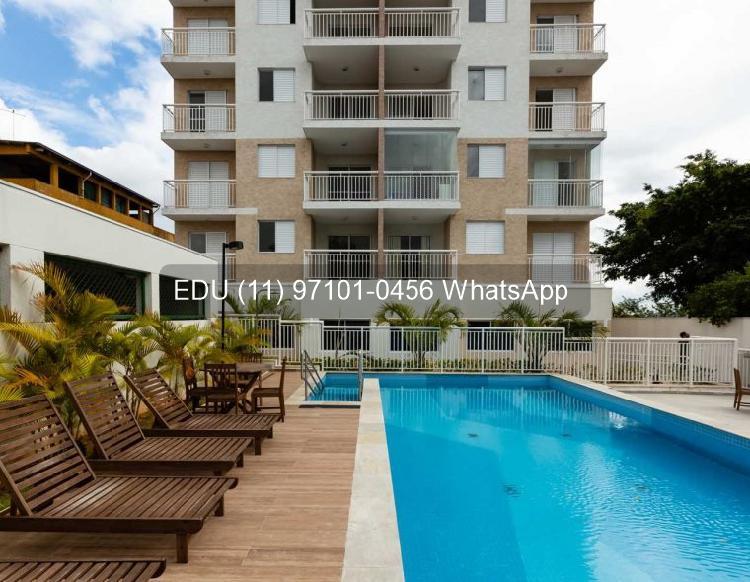 Apartamento 2 Dormitórios 1 Suíte - Vila Gomes - Butantã