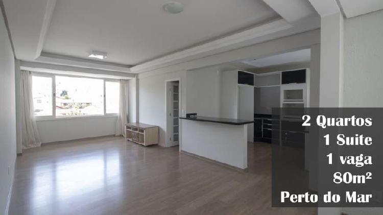 Apartamento 2 quartos, a venda itaguaçu - florianópolis.
