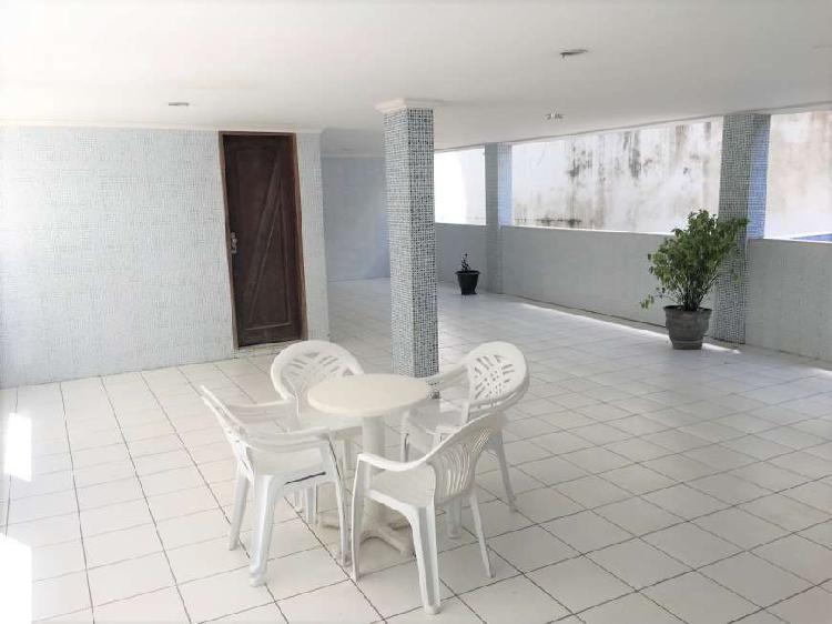 Apartamento dois quarto para venda na pituba