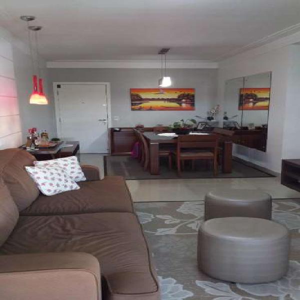 Apartamento mobiliado locação