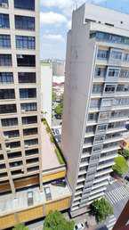 Apartamento com 1 quarto à venda no bairro centro, 55m²