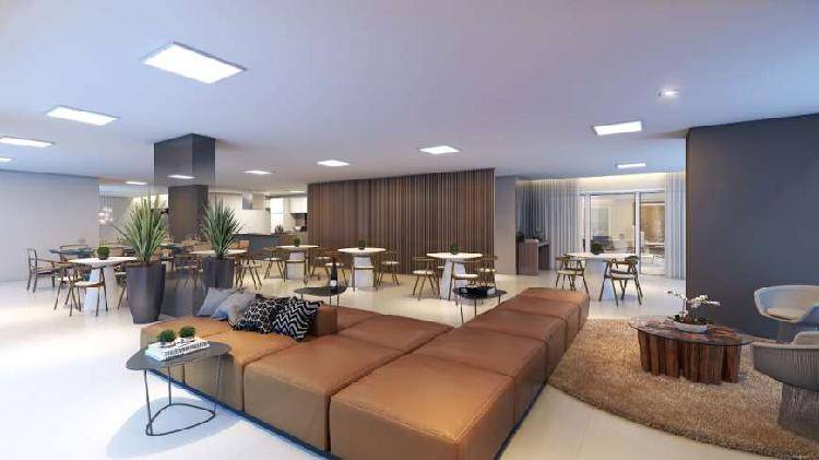 Apartamento na zona sul , com 95 m² , 3 dormitórios e 2