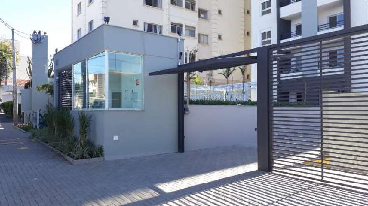 Apartamento na vila itapura, com 58,500 m², 2 dormitórios,