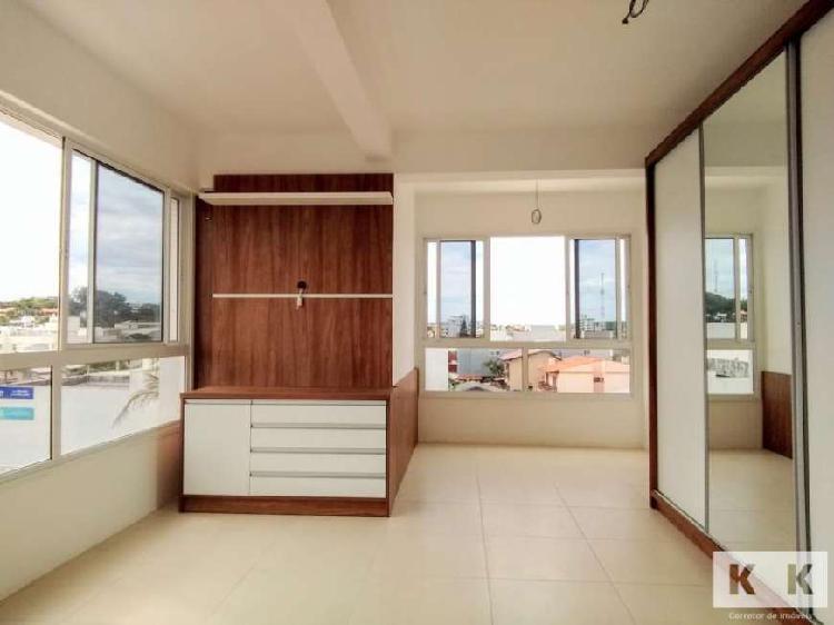 Apartamento novo 03 dormitórios em torres!!!