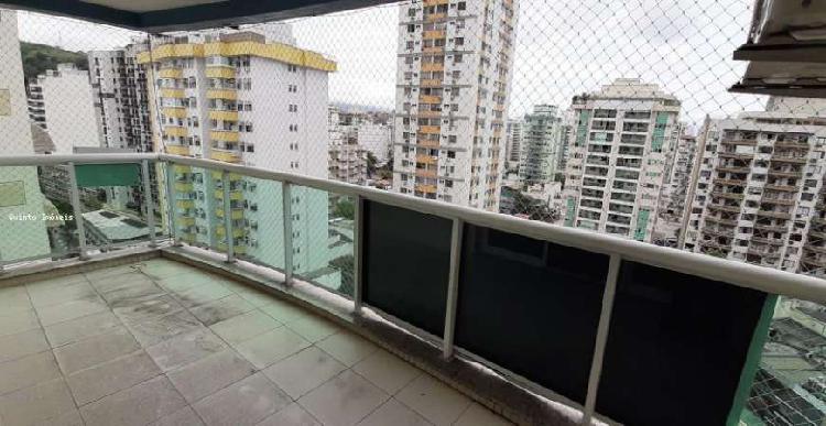 Apartamento para venda em niterói, jardim icaraí, 2
