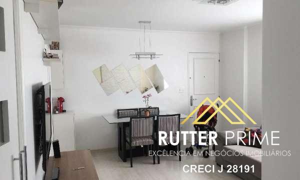 Apartamento para venda com 02 dormitórios