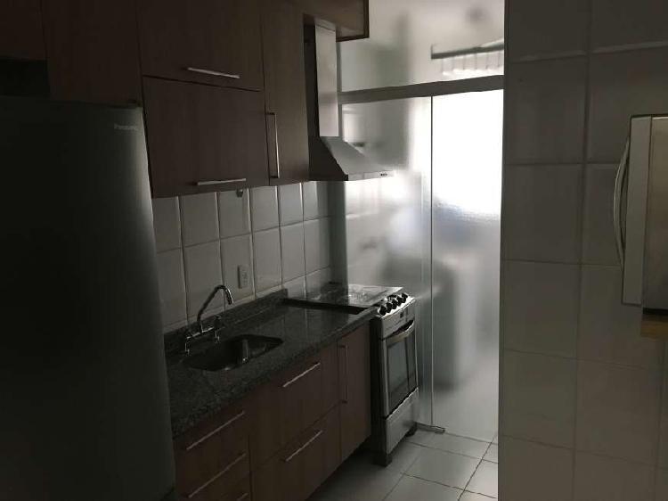 Apartamento para venda possui 67 metros quadrados com 3