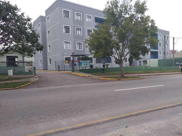 Apartamentos com dois quartos a venda 53 m² centro de são