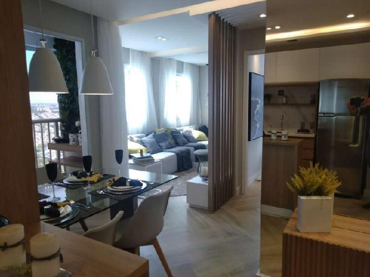 Apartamentos para venda tem 41 m² com 2 quartos em jd. boa