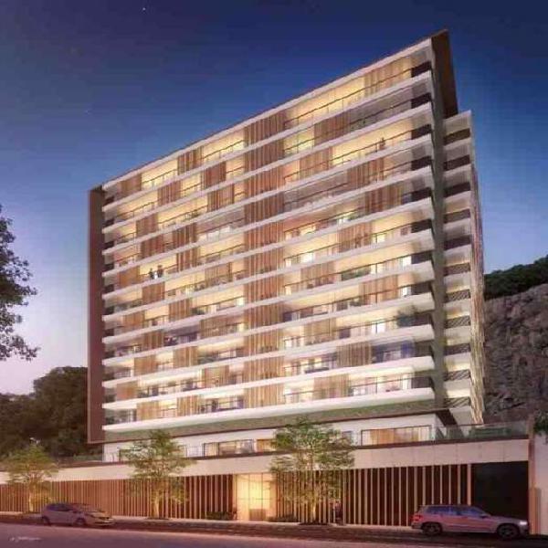 Botafogo - apartamento de 4 quartos