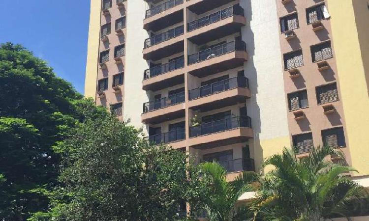 Campinas - apartamento padrão - vl itapura