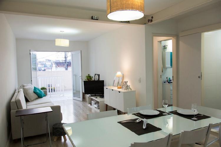 Casa duplex em condominio bairro araújo