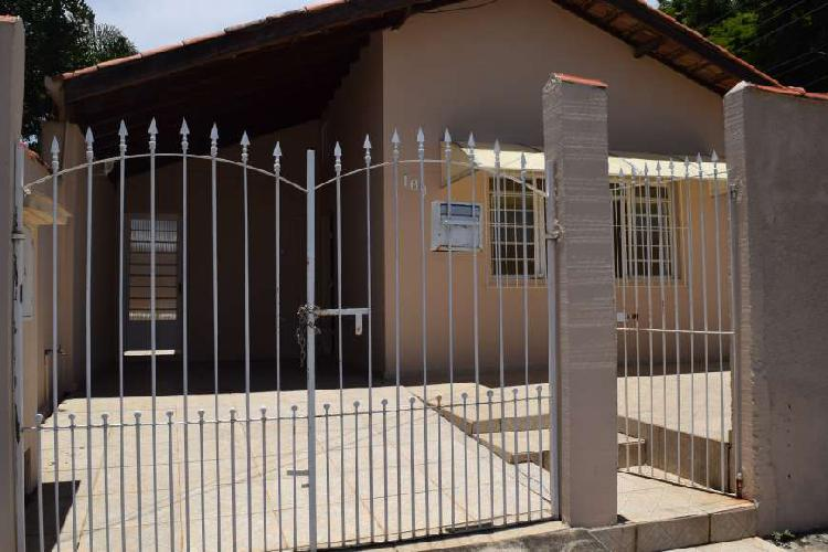 Casa à venda no bairro bela vista, pindamonhangaba