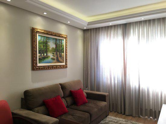 Excelente apartamento 2 dormitórios bairro santana