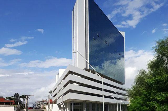Executive lake! lage corporativa para venda, com 818m², em