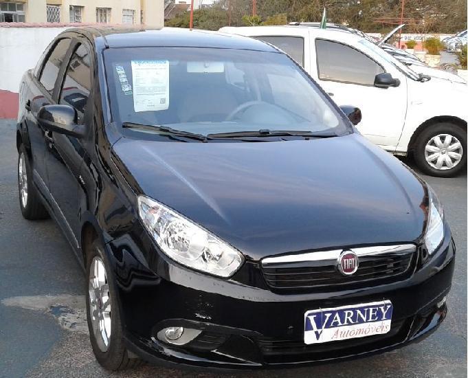 Fiat grand siena essence dualogic 1.6 2014 -i**5459