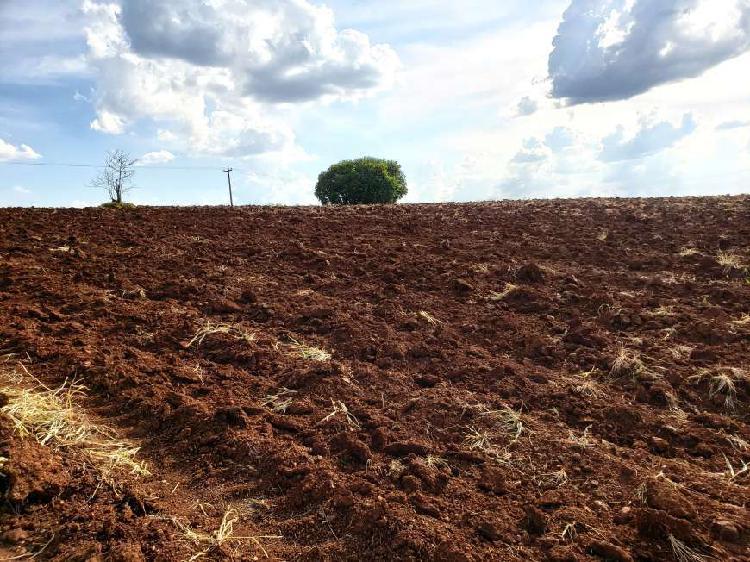 Fazenda/sítio/chácara para venda com 54450 metros