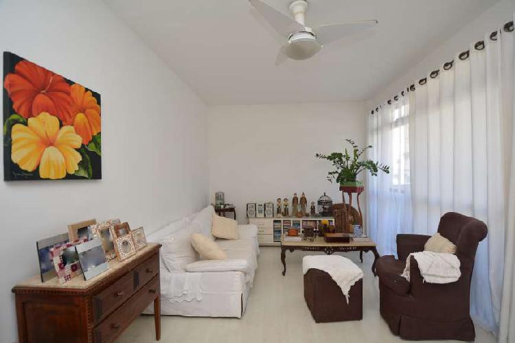 Jardim oceânico - apartamento - 2 quartos (1 suíte) -