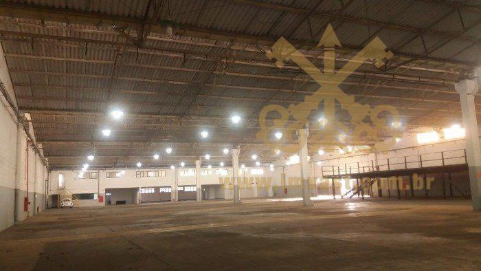 Osasco - galpão/depósito/armazém - industrial anhangüera