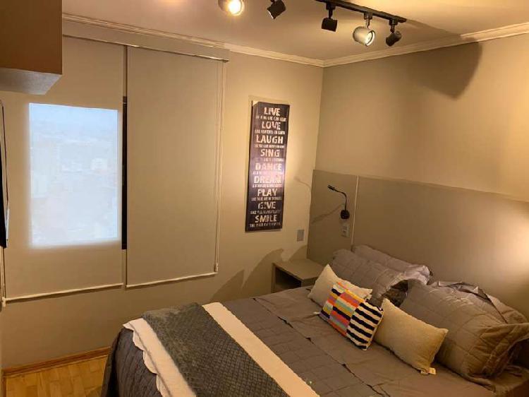 Olimpic higienópolis - aluguel de flat são paulo/sp