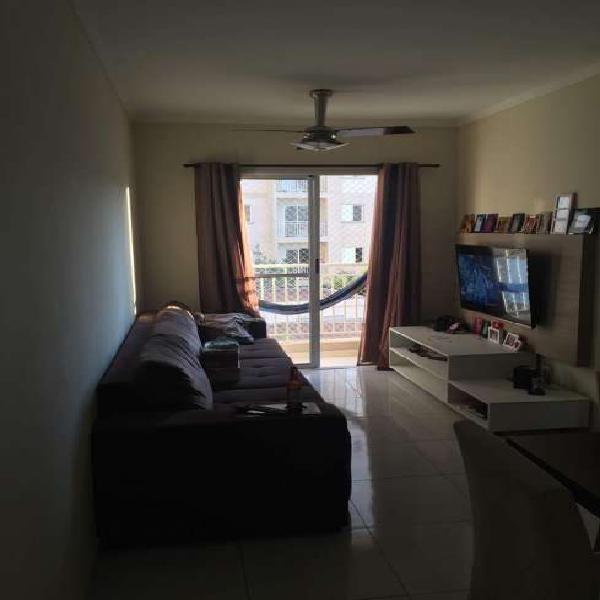 Residencial alphaview 3 dorms 1 vaga | 68 m em barueri