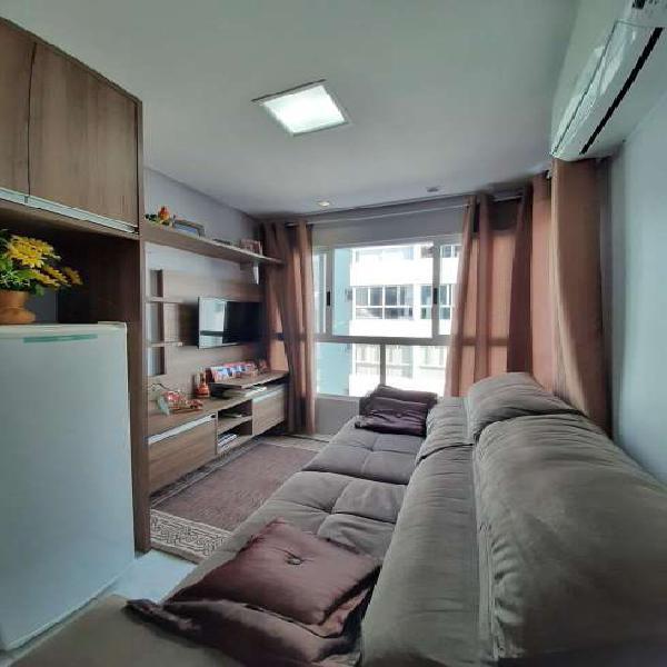Tranquilidade | apartamento pronto para morar