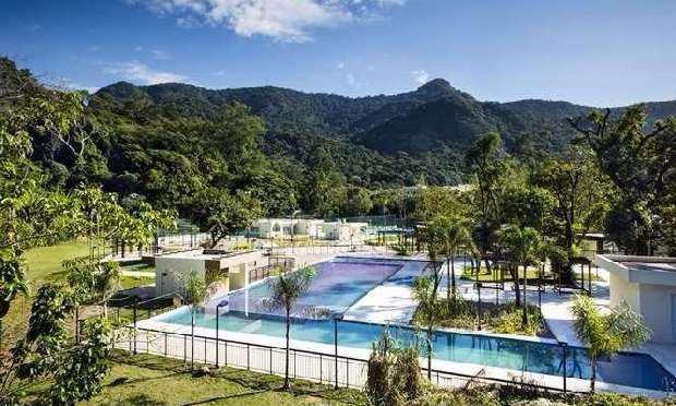 Verdant valley 2 qts - 54 m² - suite e vaga de garagem