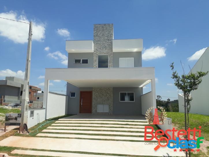Casa condomínio reserva da mata corrupira 3 dorms (ste) nova