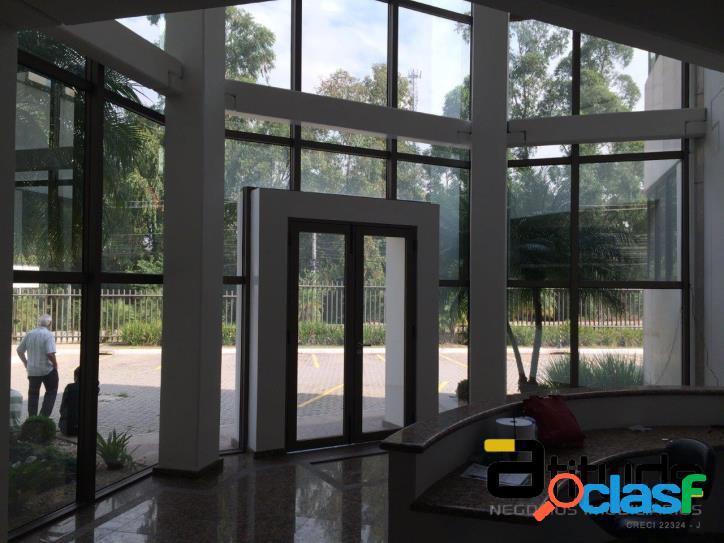 Galpão locação barueri.sp- área const.: 3.854,08 m²