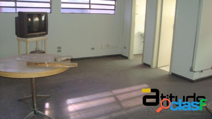 Alugo escritorio 538 m² jandira - sp
