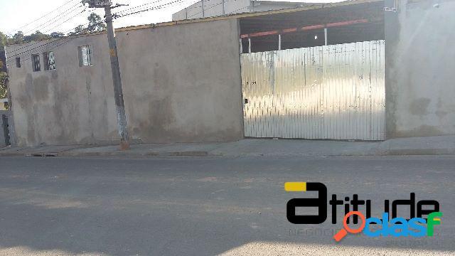 Galpão industrial e comercial 760 m² em barueri