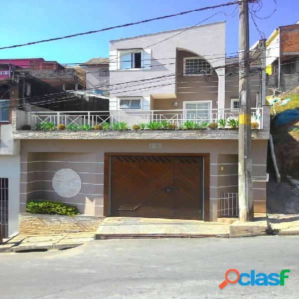 Casa de 191,97 m² no parque viana barueri próximo shopping e alphaville