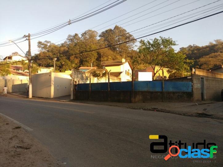 Terreno de 500 m² no Suru em Santana de Parnaíba 2