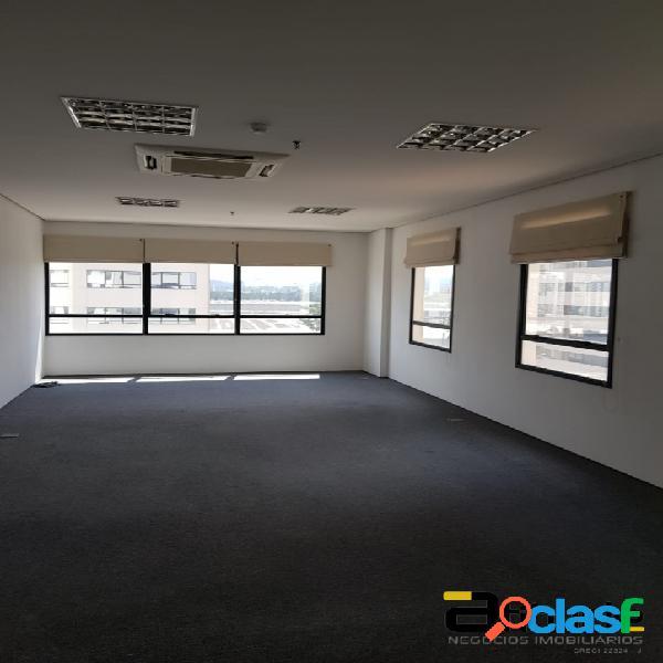 Sala comercial CEA, Torre II - Alphaville - Barueri - SP 2