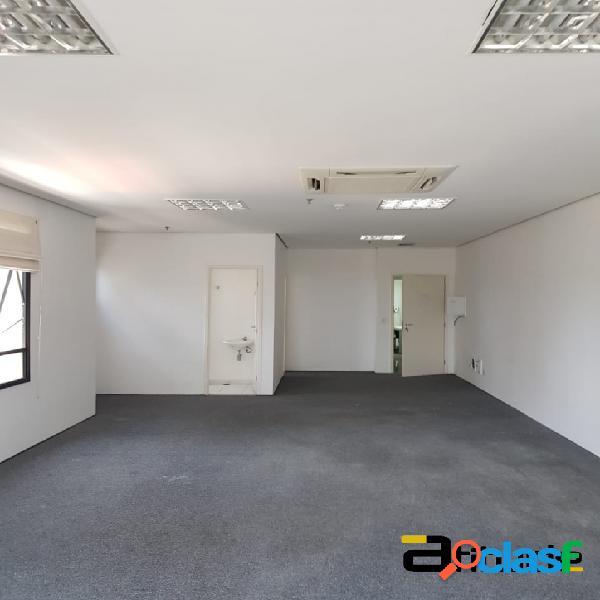 Sala comercial CEA, Torre II - Alphaville - Barueri - SP 3
