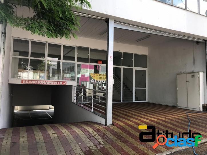 Prédio comercial de 700 m² - para locação tupanci - barueri