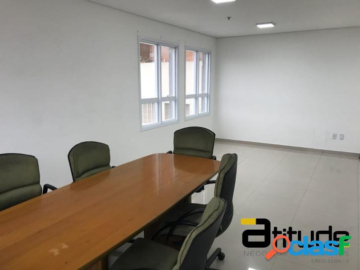 Sala comercial 40 m² office bethaville barueri