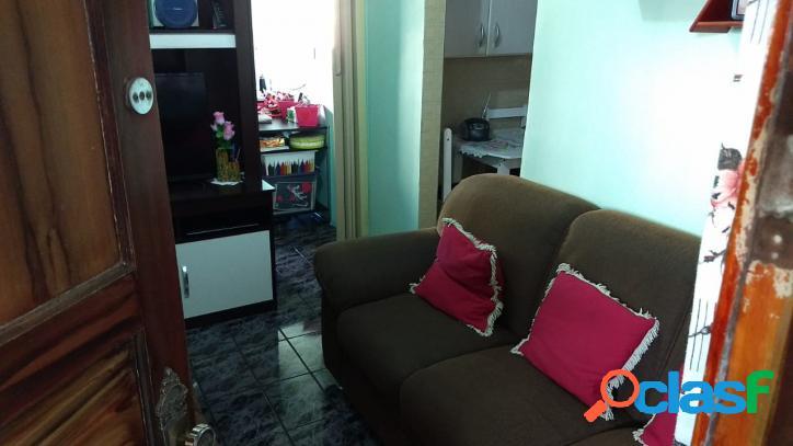 Apartamento médio cohab i - térreo - garantia de qualidade de vida