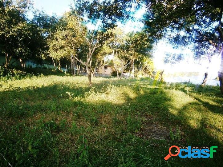 Terreno localizado no rio Buranhém REF 131 2