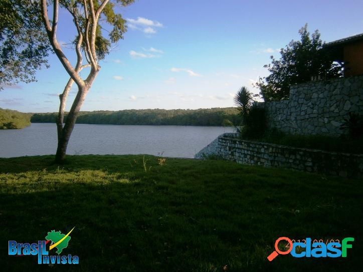Terreno localizado no rio Buranhém REF 131 3
