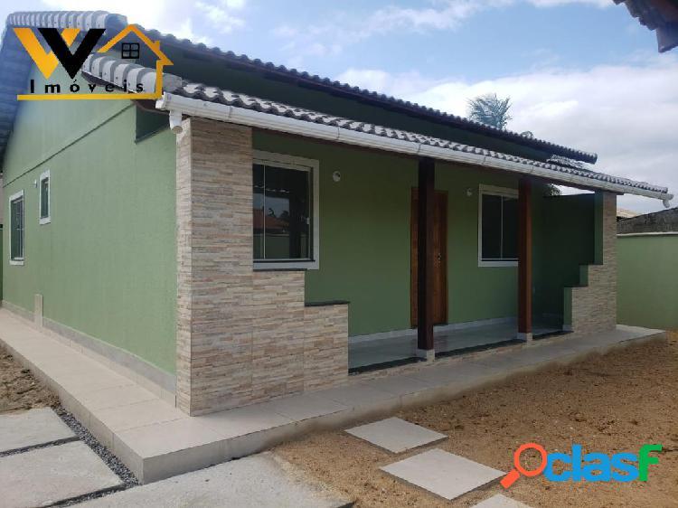 Excelente casa no sao bento em itaipuaçu
