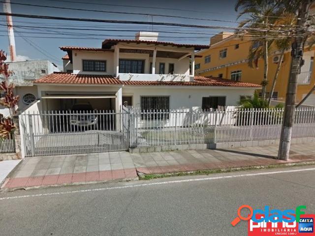 CASA 03 DORMITÓRIOS, VENDA DIRETA CAIXA, BAIRRO IPIRANGA, SÃO JOSÉ, SC, ASSESSORIA GRATUITA NA PINHO