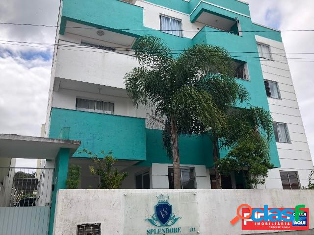 Apartamento 02 dormitórios, para venda direta caixa, loteamento ceniro martins, forquilhas, são josé, sc