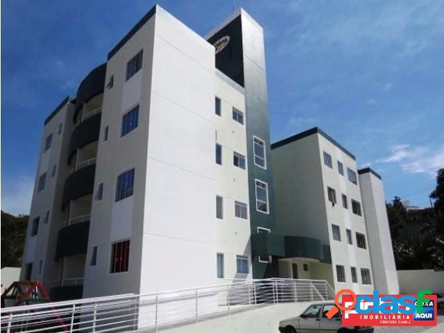Apartamento de 02 dormitórios, residencial jardim das bromélias, são josé, sc