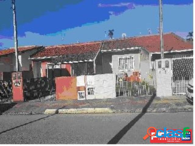 CASA GEMINADA 02 DORMITÓRIOS, VENDA DIRETA CAIXA, BAIRRO FORQUILHAS, SÃO JOSÉ, SC 2