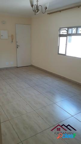 Apartamento de 3 dormitórios em santos