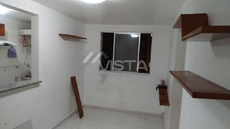 Apartamento spazio santa isabel - 02 dormitórios