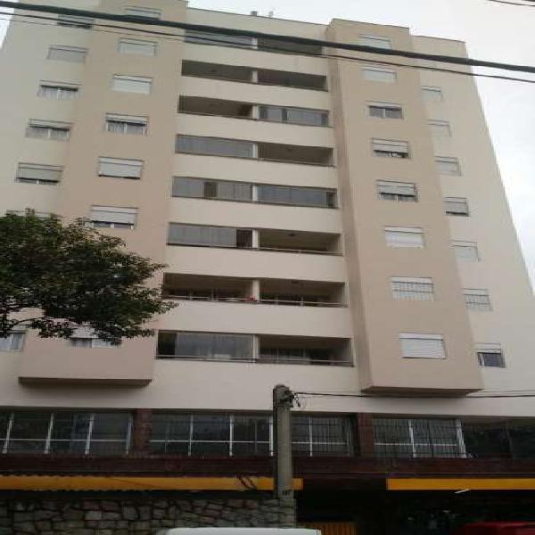 Apartamento a venda mobiliado sbc, 2dormt