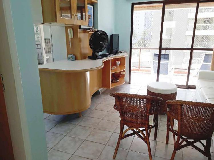 Apartamento para venda em riviera, mobiliado, no módulo 6
